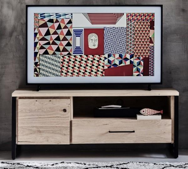 TV Element 130x50cm 'Jondrik' Wildeiche