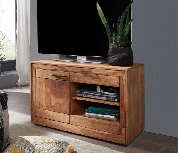 """TV-Element 108x62cm """"Rio"""" Sheesham massiv"""