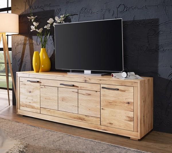 TV Element 178cm 'Warschau' Wildeiche geölt