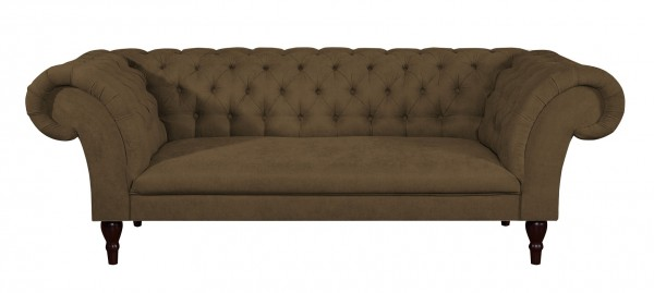 "Sofa 234cm ""Chesterfield"" Stoff"