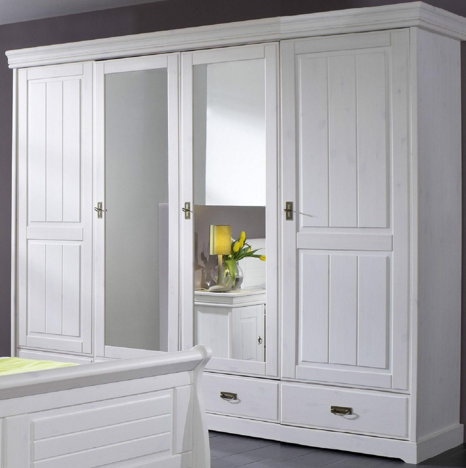 Kleiderschrank Landhausstil sofort Lieferbar & Günstig   Main Möbel