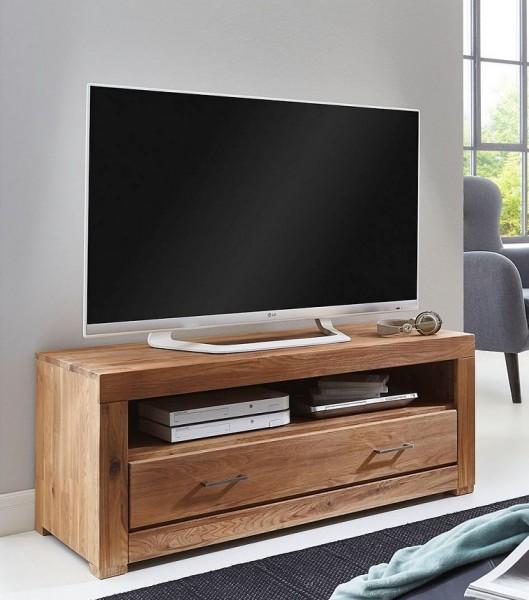 TV Element 115x63cm 'Verona' Wildeiche geölt