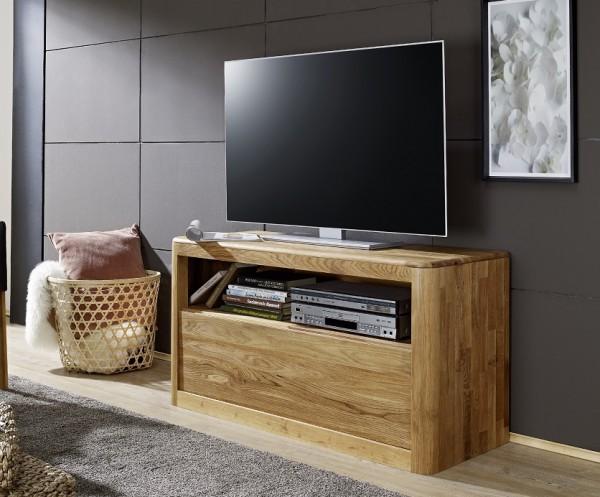 TV Element 115x63cm 'San Remo' Wildeiche geölt