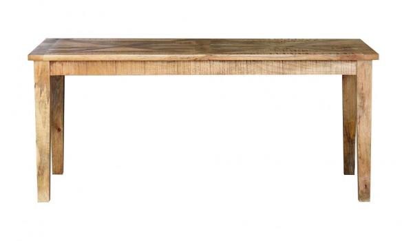 Esstisch 180x90cm 'Monaco II' Mango natur