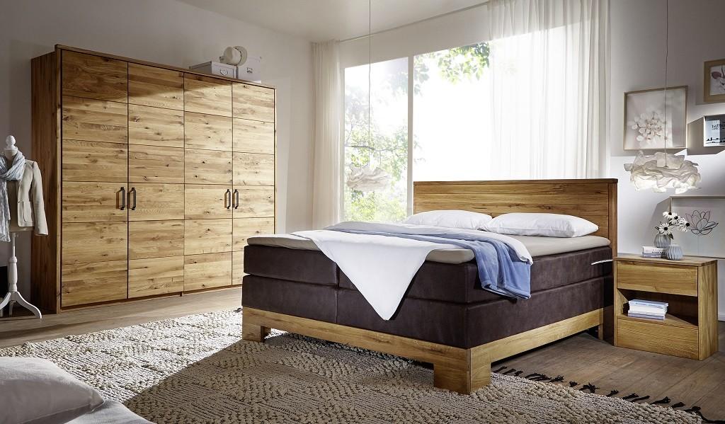 Schlafzimmer massivholzmoebel