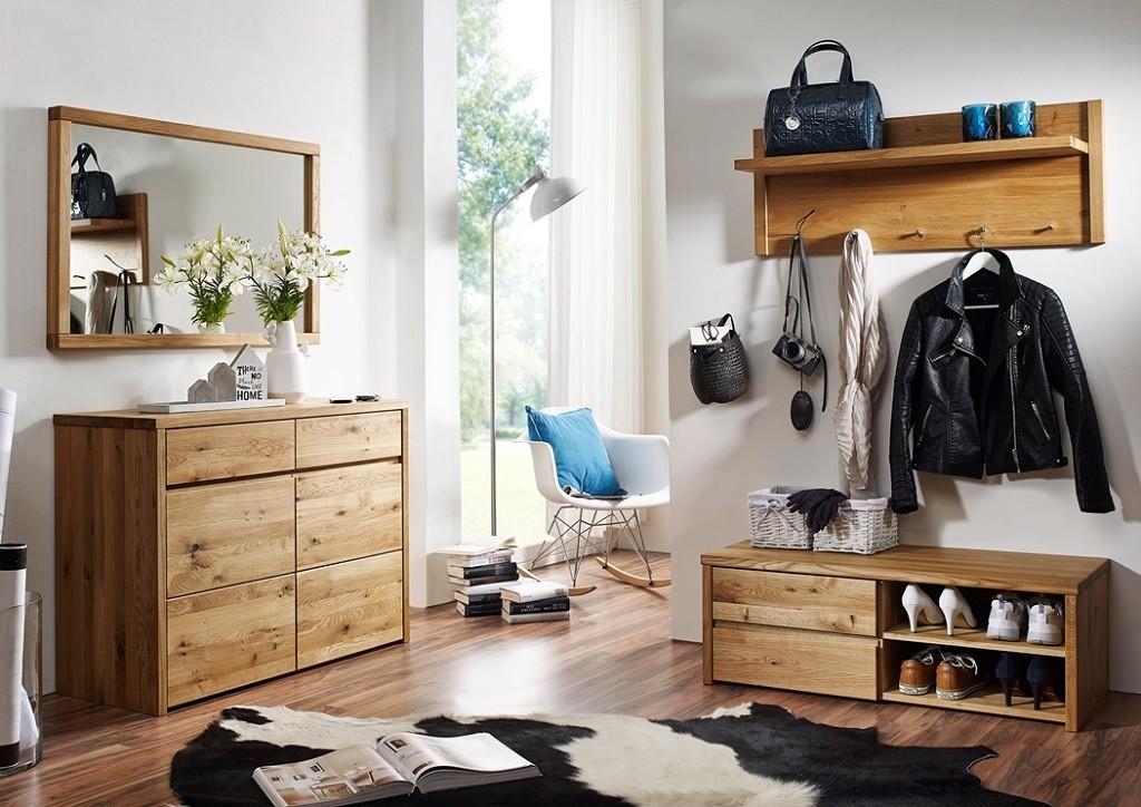 Garderoben massivholzmoebel