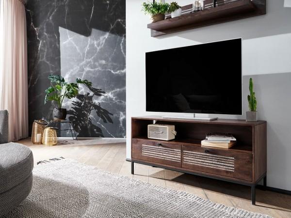 TV Element 120x60cm 'Bologna' Mango massiv